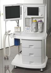 apparecchiatura-anestesia-gassosa